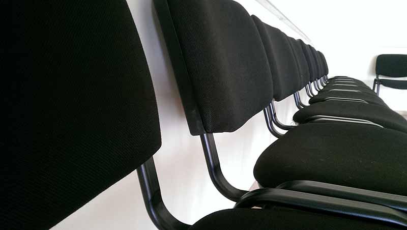 Лекционный зал: 216м2
